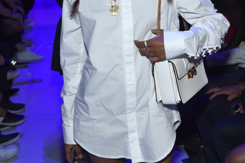 #20: Vashtie Kola At Hood By Air