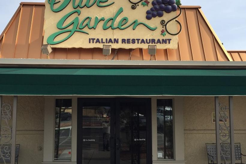 Olive garden pasta pass scam 4 reasons not to buy never ending pasta bowl for Olive garden national pasta day