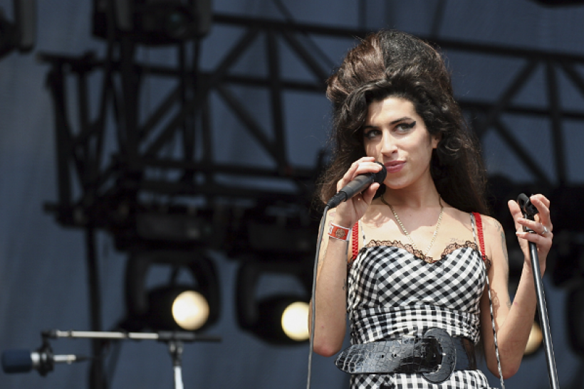 Celebrate the life and music of beloved British singer Amy Winehouse's on her would-be 33rd birthday.