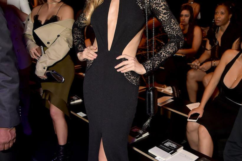 #14: Petra Nemcova At Michael Costello