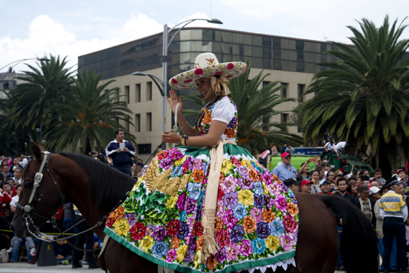 Celebrate Mexican Independence Day or El Grito with these fun facts.