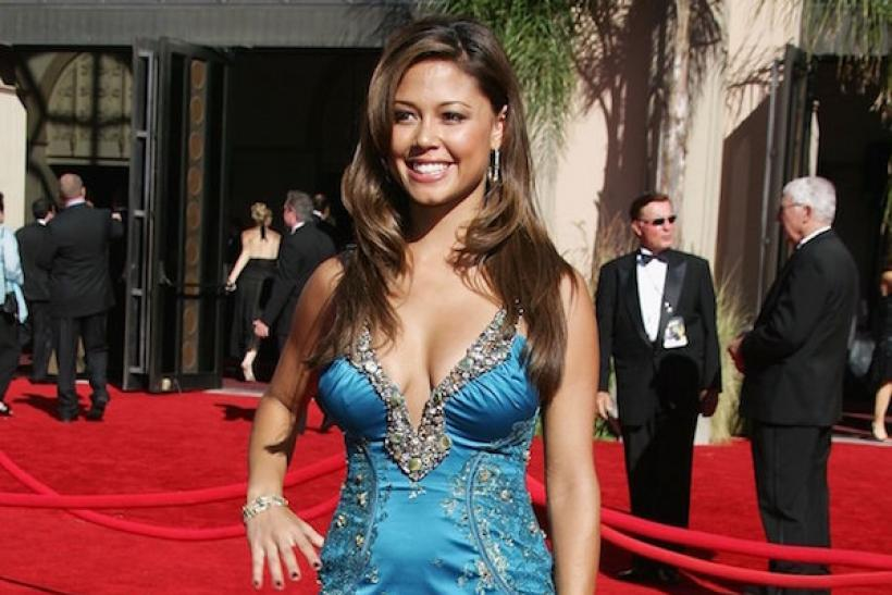 Worst: Vanessa Minnillo In 2006