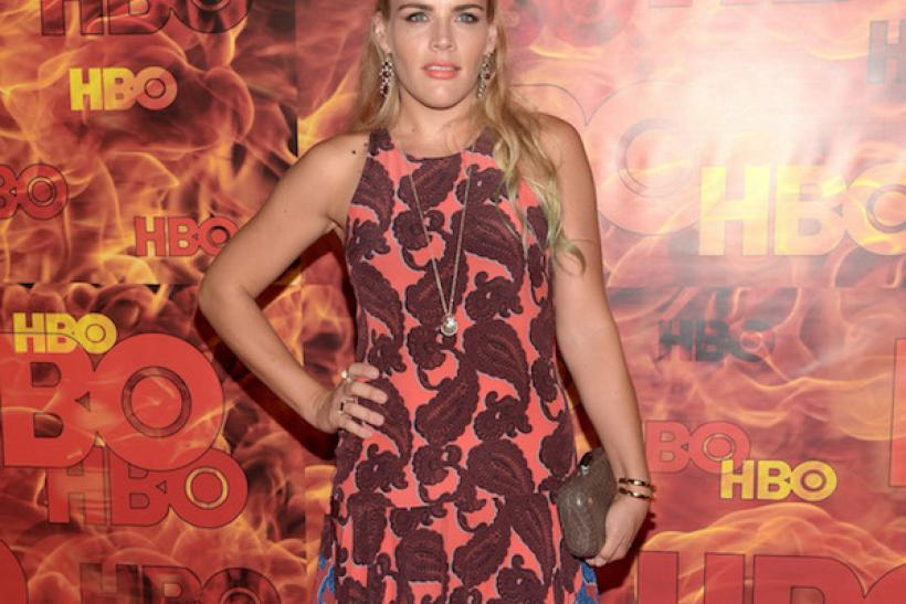 Worst: Busy Philipps In 2015