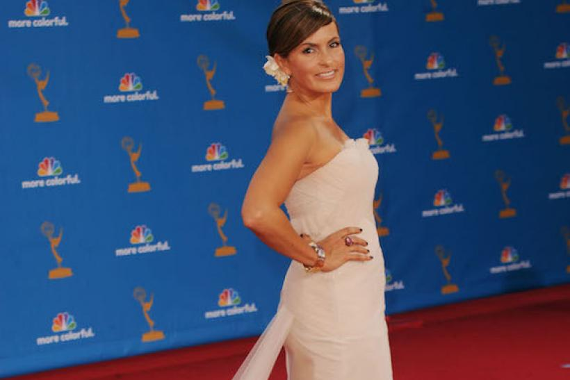 Best: Mariska Hargitay In 2010