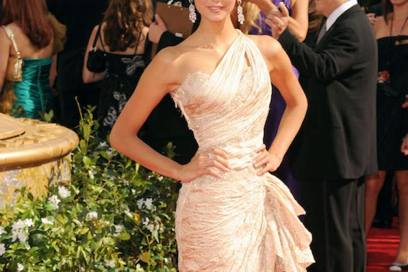 Best: Nina Dobrev In 2010