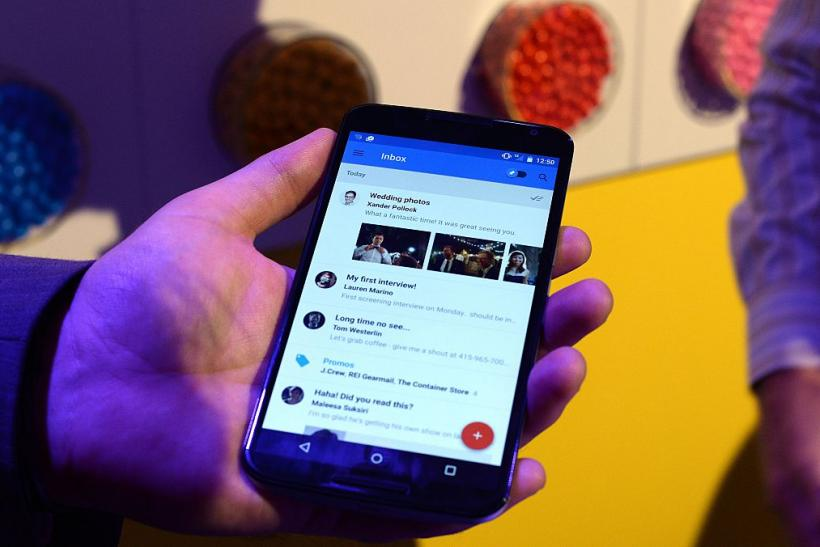 Google To Bring Responsive Design To Gmail, Inbox Apps For Viewing Emails This Month