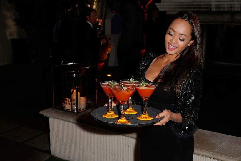 TV-Show Inspired Cocktails To Try Out On Emmys Night