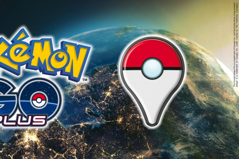 Is Pokmon Go Plus In Stock How To Check Toys R Us Gamestops And