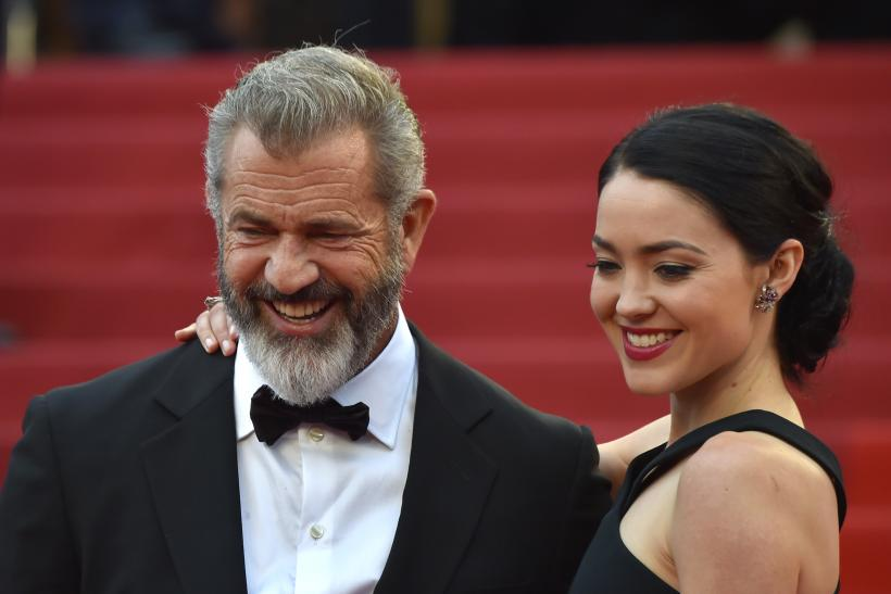 Mel Gibson is Going to Be Dad