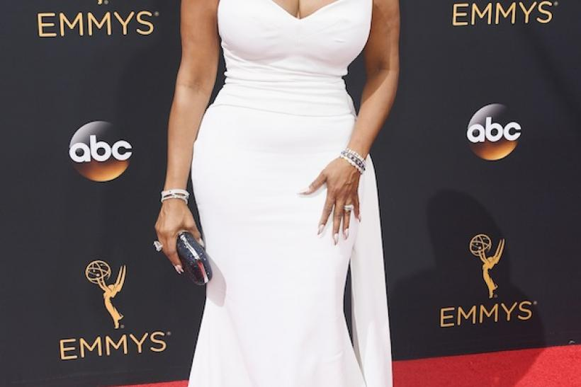 Best: Niecy Nash