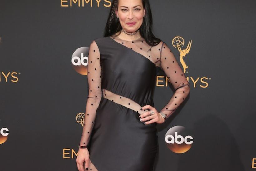 Worst: Stacy London