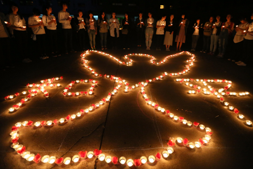 Check out a few inspiring ways to celebrate International Day of Peace on Sept. 21.