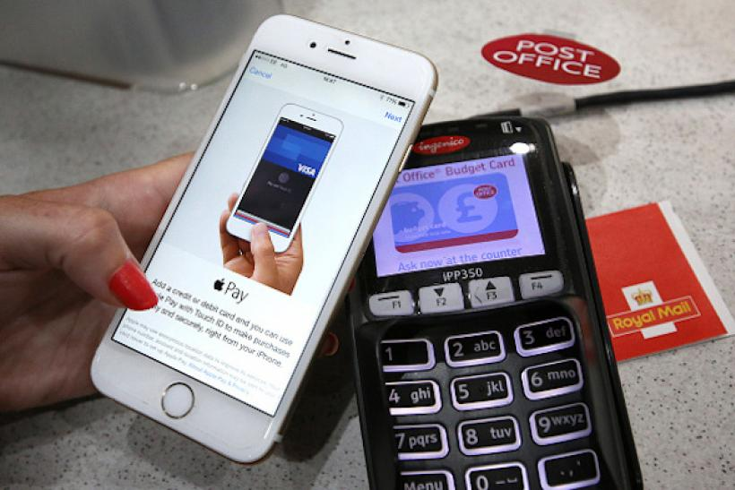 Why LG Postponed Apple Pay, Samsung Pay Rival Service Ahead