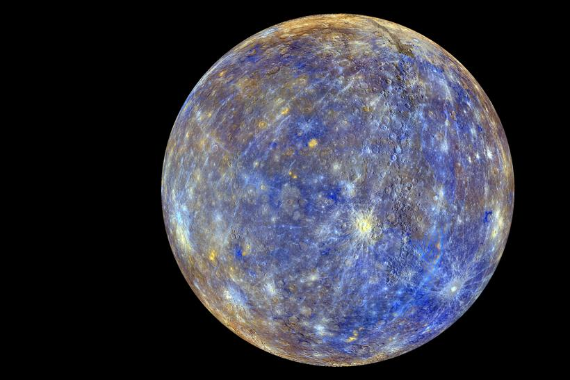 The Future Of Space Travel: Is Mercury Next?