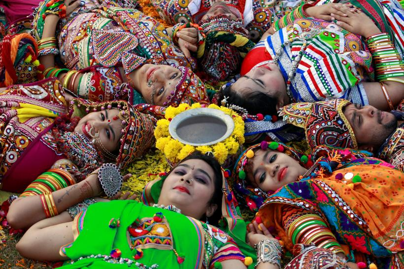 Navratri 2016 When Does The Hindu Nine Nights Festival