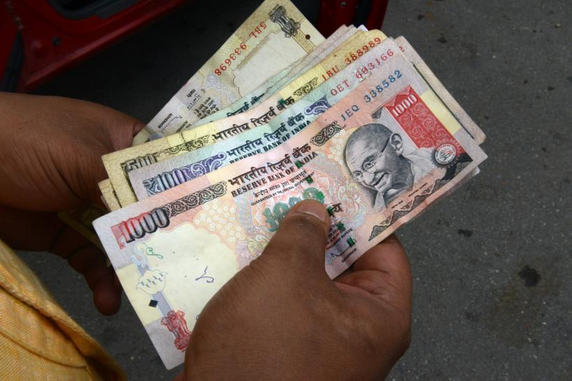 India uncovers billions in tax evasion amnesty