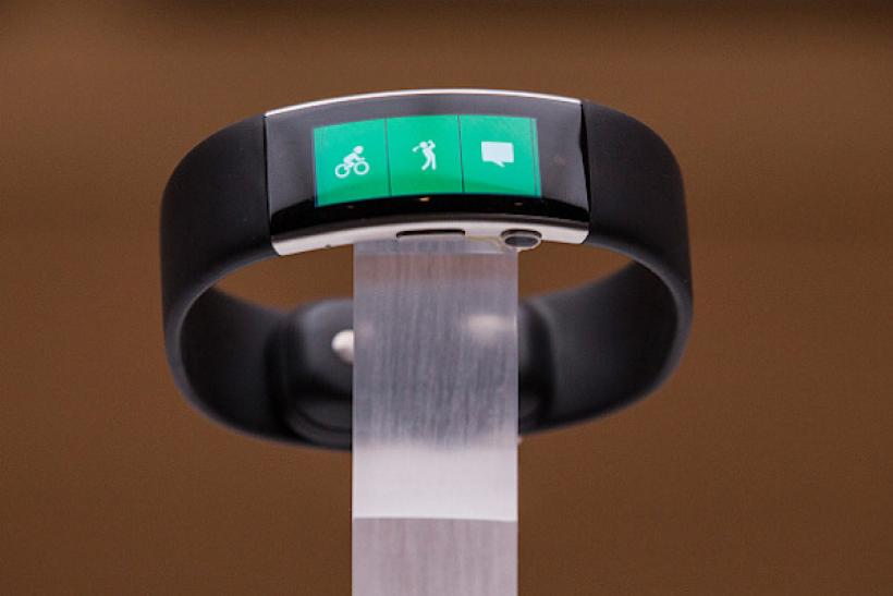 microsoft ends sale of band 2 but promises committed support