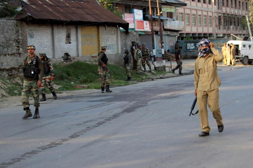 baramulla attacks