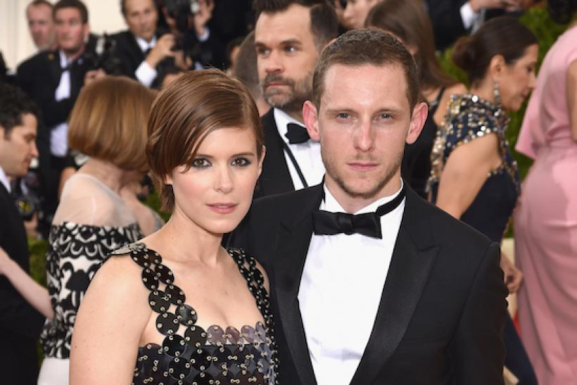 Today: Bell Is Dating Kate Mara