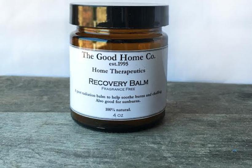 Try This Recovery Balm And You'll Also Be Helping Others To Heal