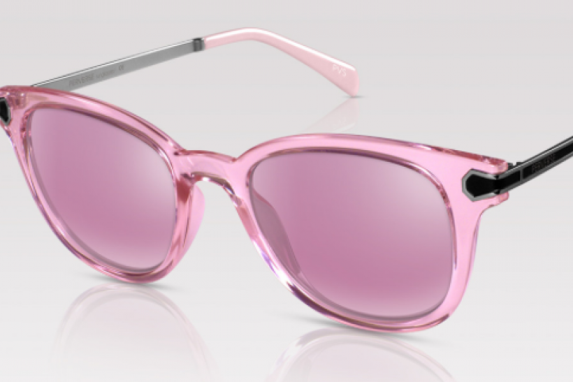 Donate To the Cause And View The World Through Rose Colored Glasses