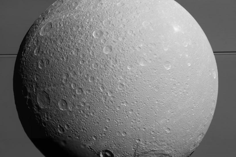 Saturn Moon Dione Has Subsurface Ocean Just Like Titan and Enceladus But Can It Host Life?