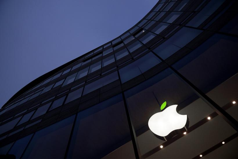 Apple Quietly Develops 'Software Core' For Self-Driving Car Program In Canada; Former BlackBerry Employees Involved In Project