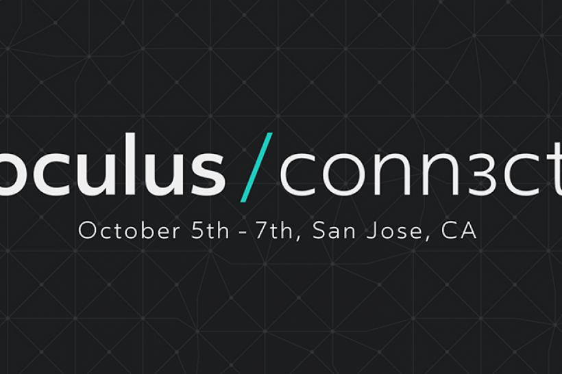 oculus connect 3 keynote announcements