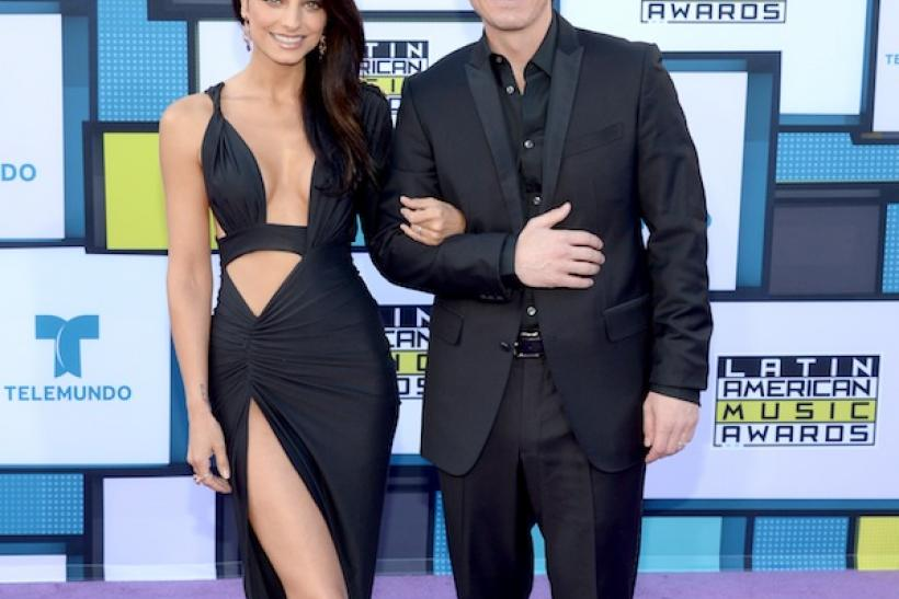 Power Couple - Aislinn Derbez, Carlos Ponce