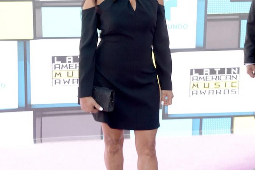 Rocking The LBD - Sheila E.