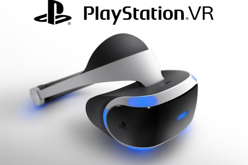 how to set up playstation vr