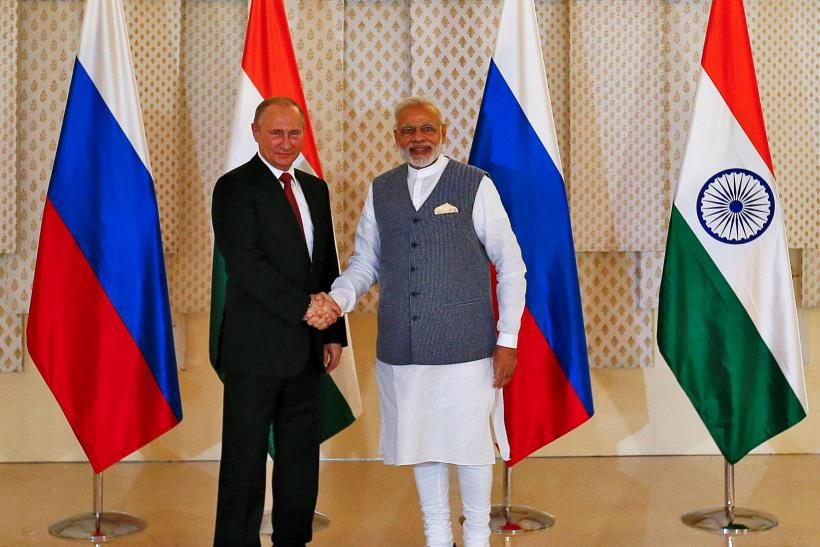 brics russia-India deal