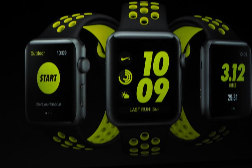 apple watch nike+ release date price