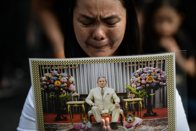 Thai elections post KIng's death