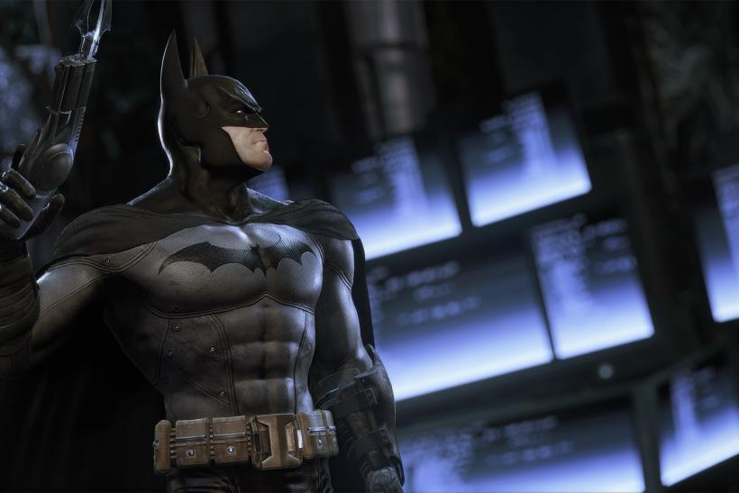 batman return to arkham playstation 4 xbox one release date