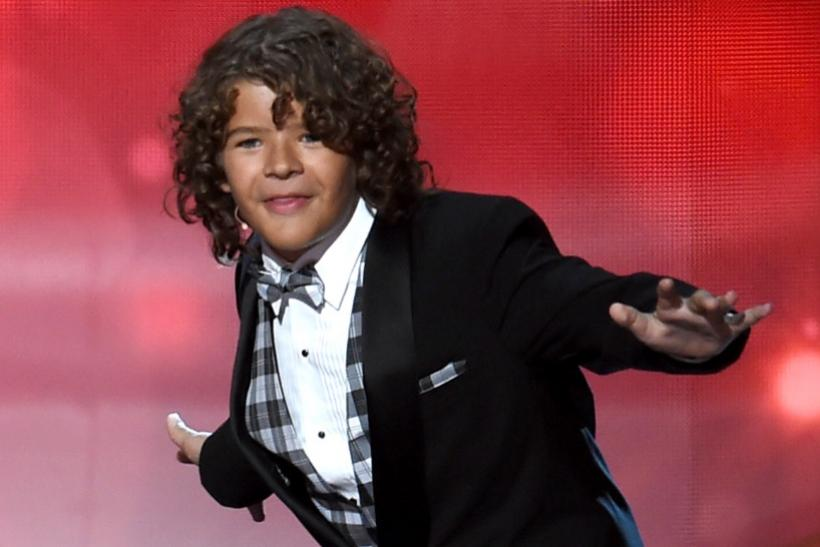 Stranger Things Star Gaten Matarazzo Teeth Condition Cleidocranial Dysplasia Campaign Is A Success After T Shirt