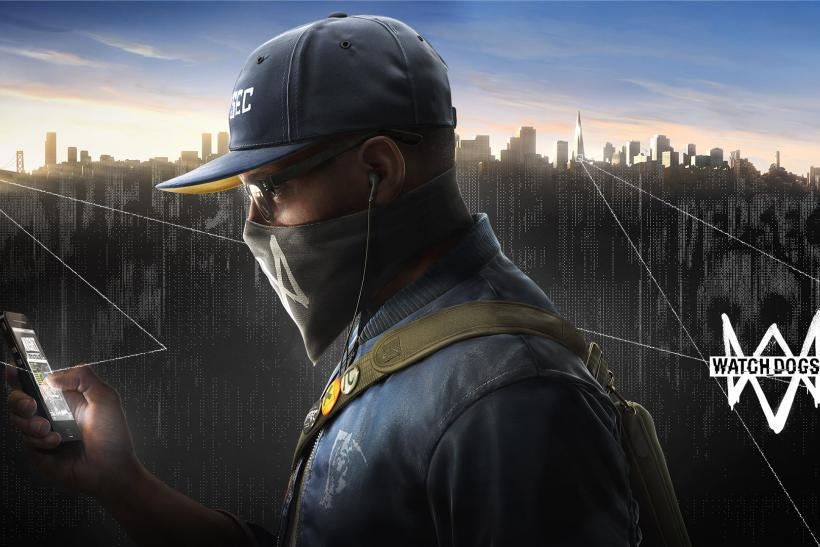 watch dogs 2 release date xbox one ps4 pc