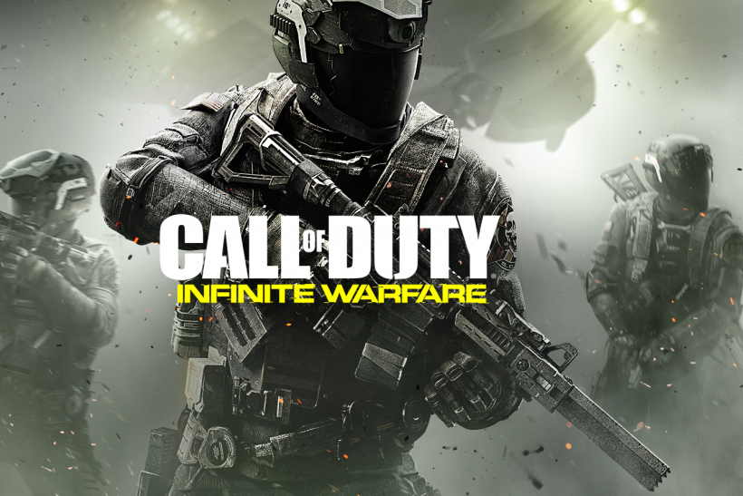 call of duty infinite warfare release date xbox one ps4 pc