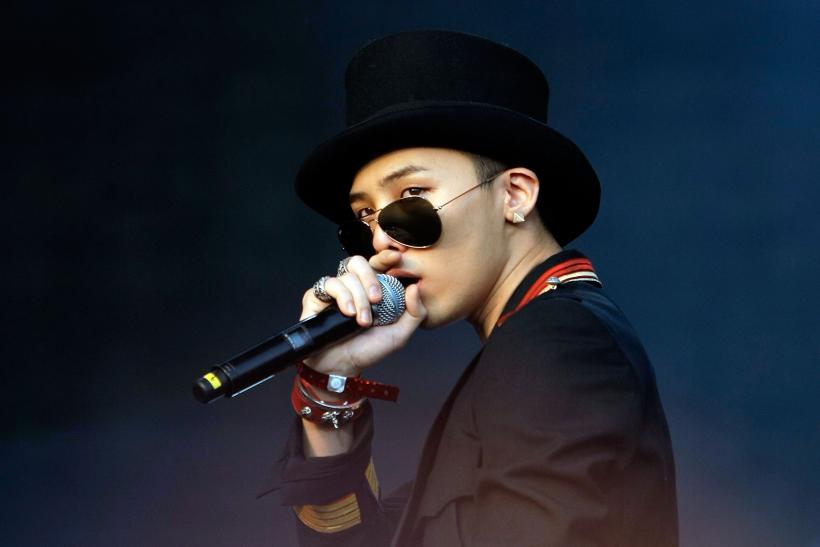 g dragon award