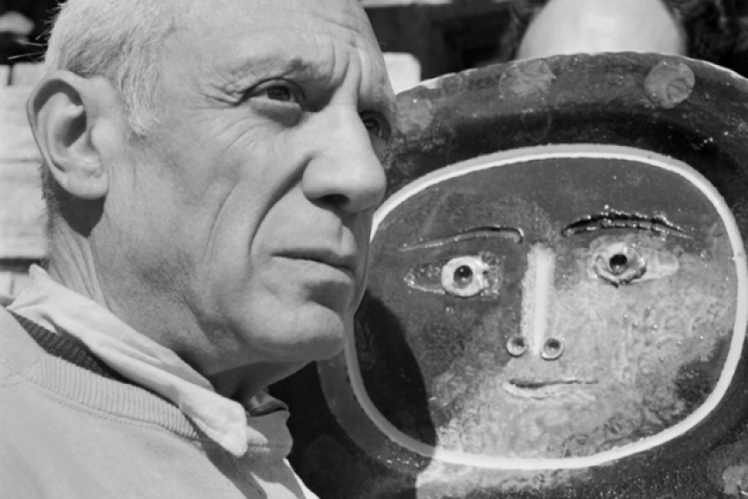 Celebrate Pablo Picasso's 135th birthday and check out a few quotes, facts and pictures of the artist.