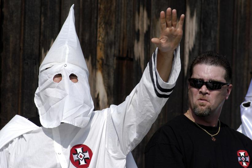 KKK in Germany