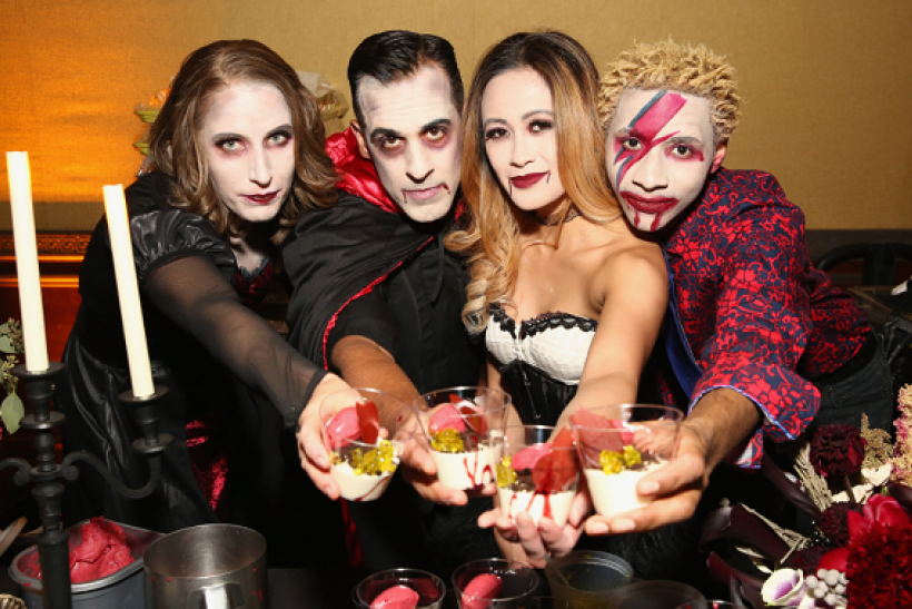 Check out a list of cheap Halloween parties to go to in New York City.