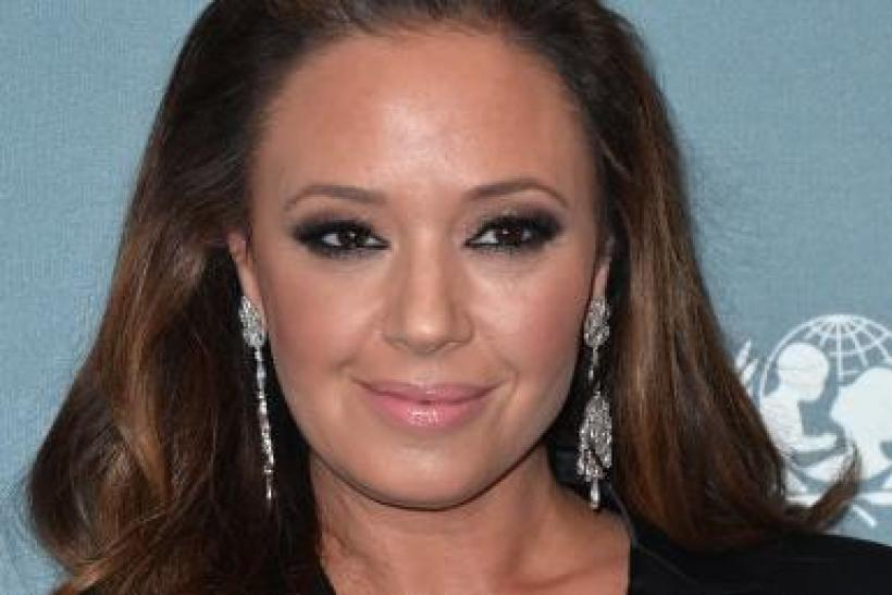 Church Of Scientology Exposed? Leah Remini's Miniseries To Reveal Scientology's 'Abuse' And 'Harassment'
