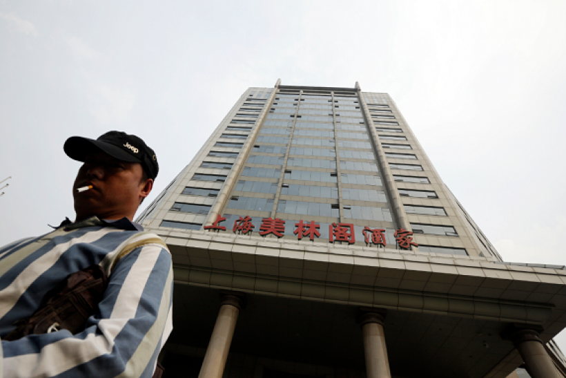 More than half of China's richest residents are planning to invest in properties overseas within the next three years.