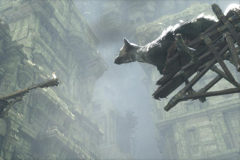 the last guardian xbox one ps4 pc release date