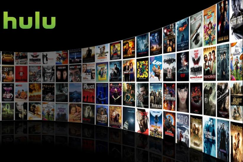 Hulu's Live TV Service Launches In May