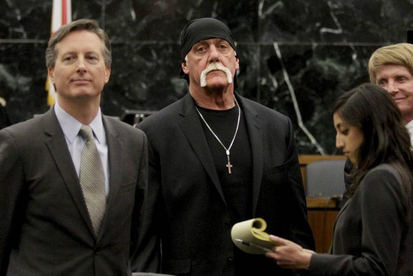 hulk hogan lawsuit