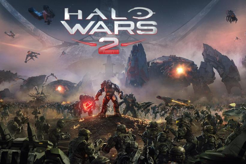 Halo Wars 2 release date price gameplay trailers 2017