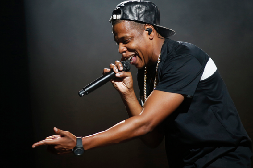 Jay Z will rally support of young black voters for Hillary Clinton in a special concert event in Cleveland on Friday.