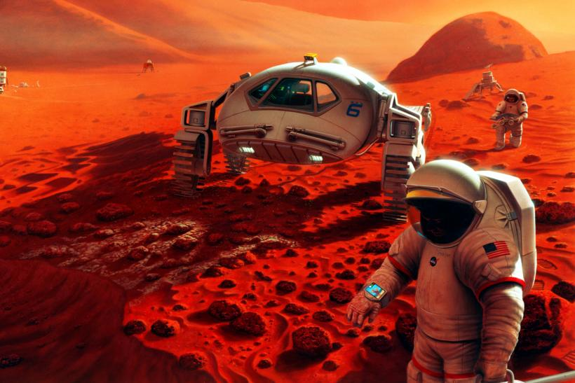 nasa-mars-art-manned-mission